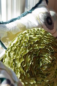 Fabric & Pillows